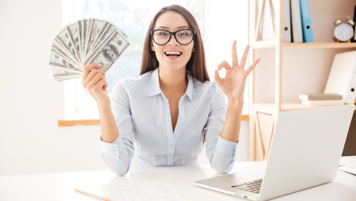 Ways to Make an Extra Income photo