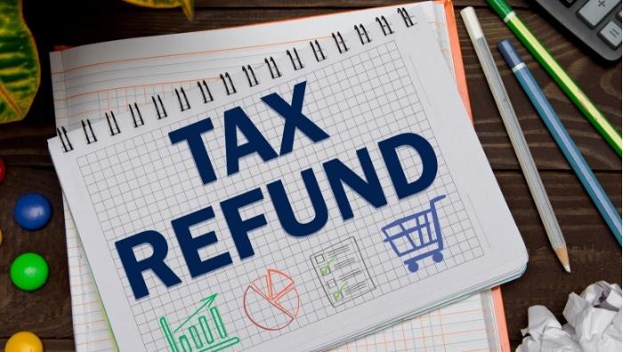 Ways to Put Tax Refund to Work photo