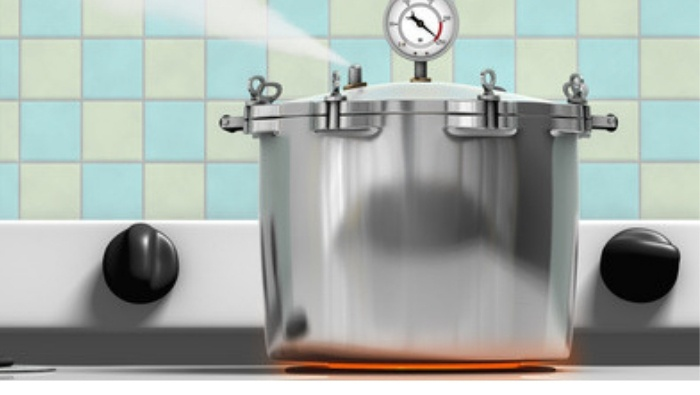 Affordable Small Kitchen Cookers photo