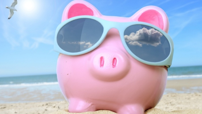 Get Fiscally Fit This Summer photo