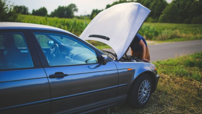 Questions to Determine If Your Car Is Worth Repairing photo