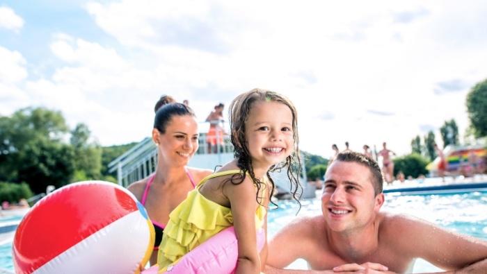 5 Ways to Make Summer Vacation Affordable photo