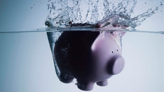 Reduce Your Debt with a Sinking Fund photo
