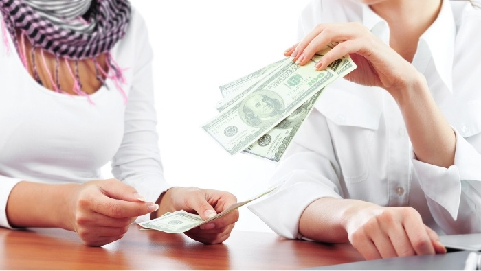 Handling Financial Disparity between Adult Siblings
