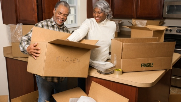 How to Save When Packing for Long Distance Move photo