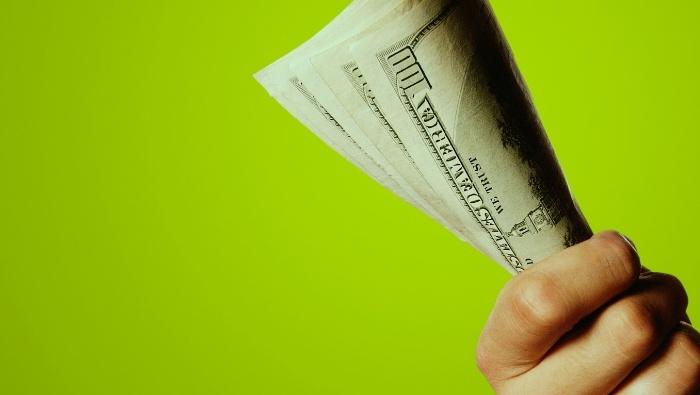 13 Ways to Raise Quick Cash photo
