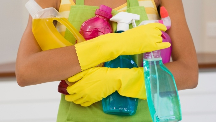 Ways to Save on the Cost of Cleaning photo