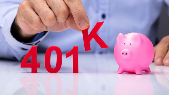 Choosing Beneficiaries for Your 401k photo