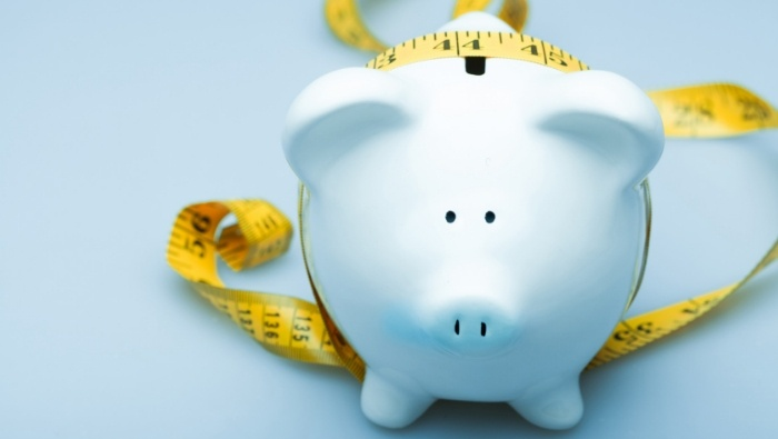 Dieting Tricks for Losing Financial Weight photo