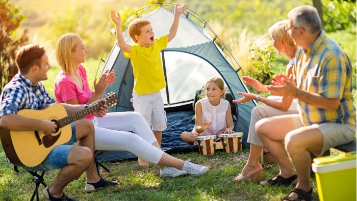 Where to Find Cheap or Free Summer Activities photo