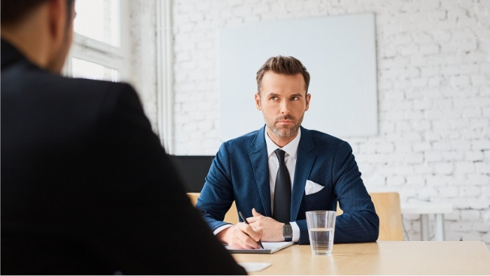 How to Get Hired with Bad Credit photo
