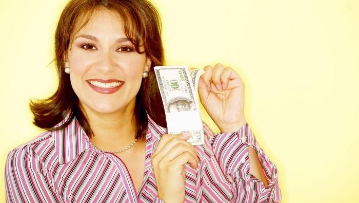Handling Sudden Income Change photo