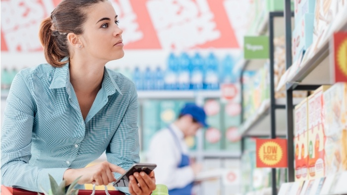 Knowing Grocery Stores' Sales Cycles Can Save Hundreds photo