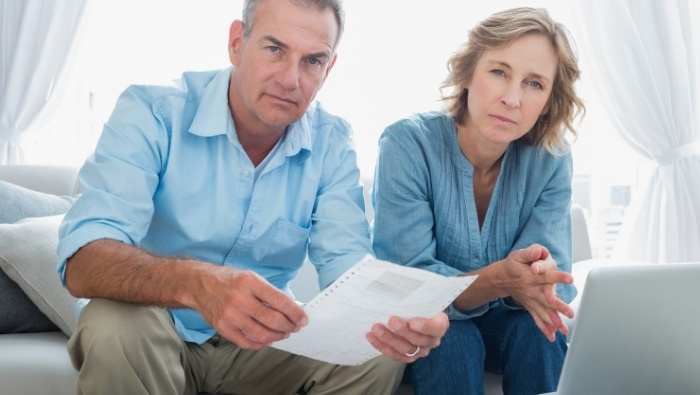 Steps to Take If Your Debt Goes Into Collections photo