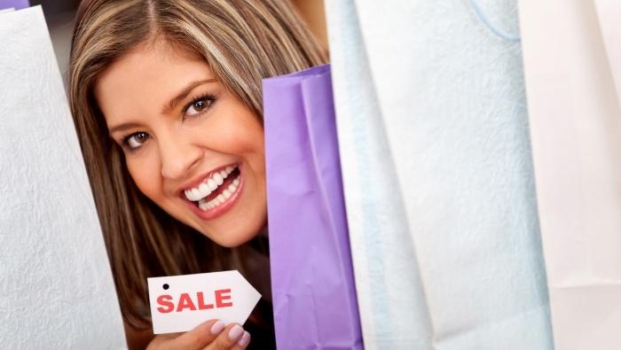 Smart Seasonal Shopping photo