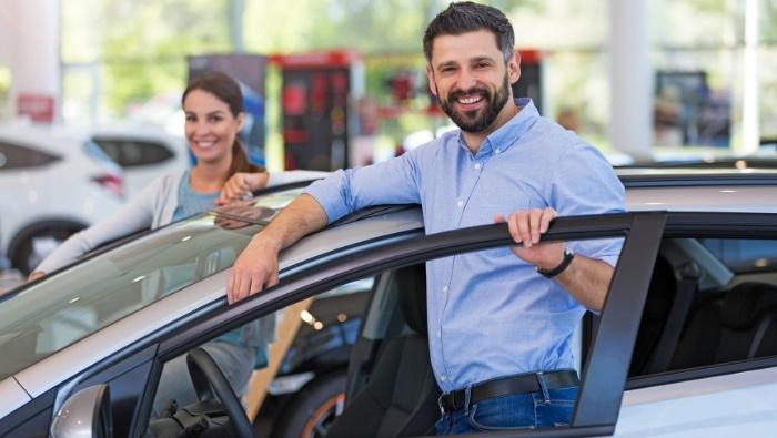 Buying an Insurance Friendly Car photo