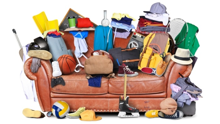 How Much Is Clutter Costing You photo