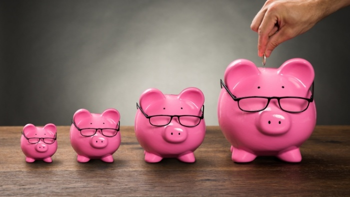Using Compound Interest to Boost Savings Rate photo