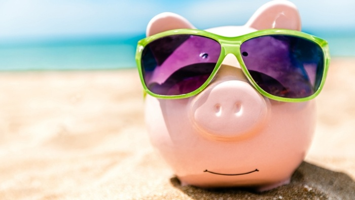Ways to Save Money This Summer photo