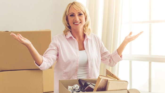 Save on Moving Costs photo