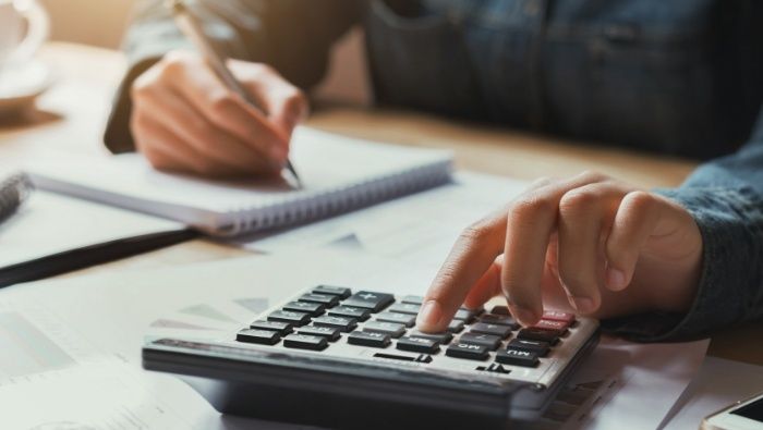 Calculate Deductions from Hourly Paycheck photo