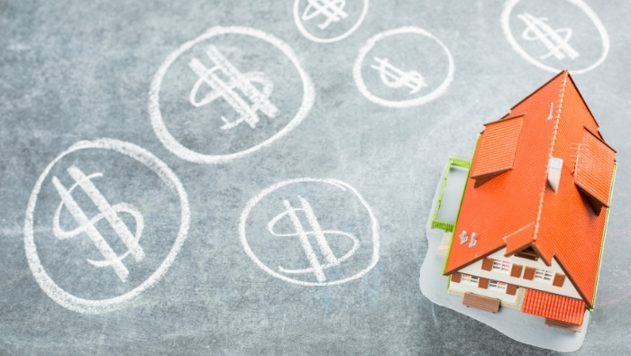 Consolidate Debts before Applying for Mortgage photo