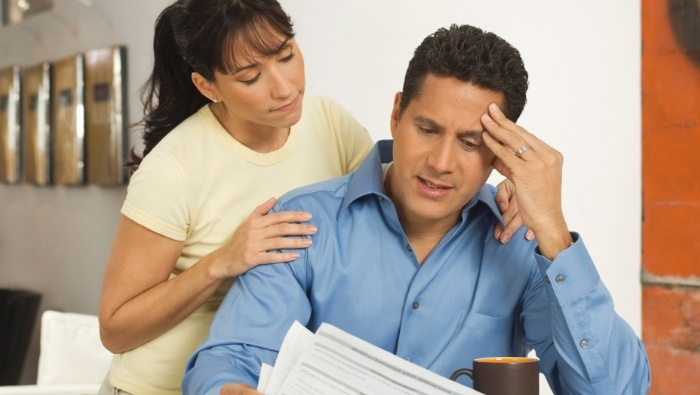 Overcoming the Emotional Costs of Bankruptcy photo