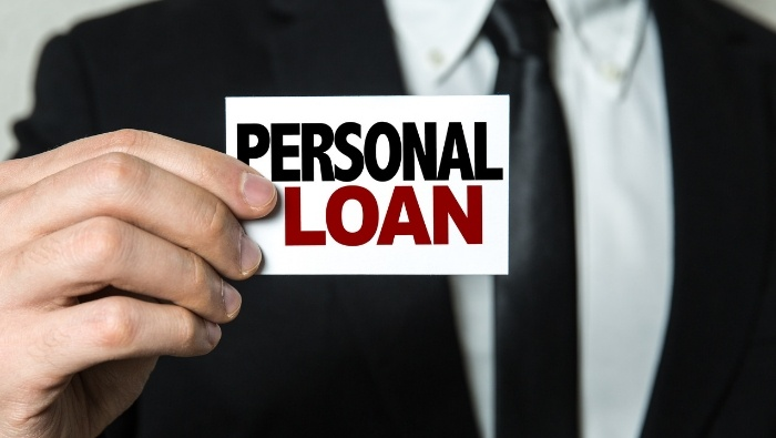 A Personal Loan after Bankruptcy photo