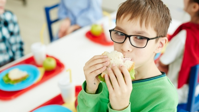 Cheaper to Buy or Make School Lunches photo