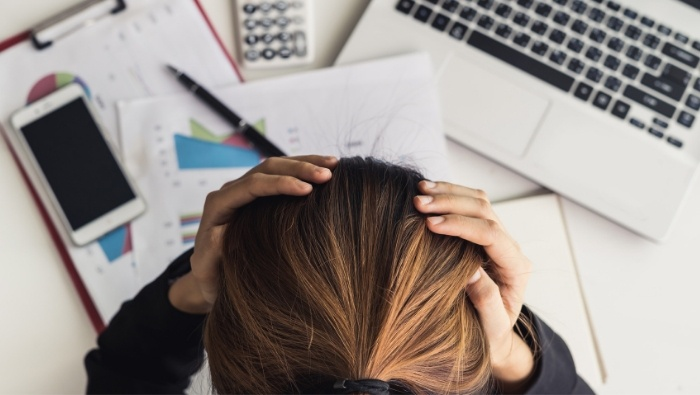 Steps to Reduce Financial Stress photo