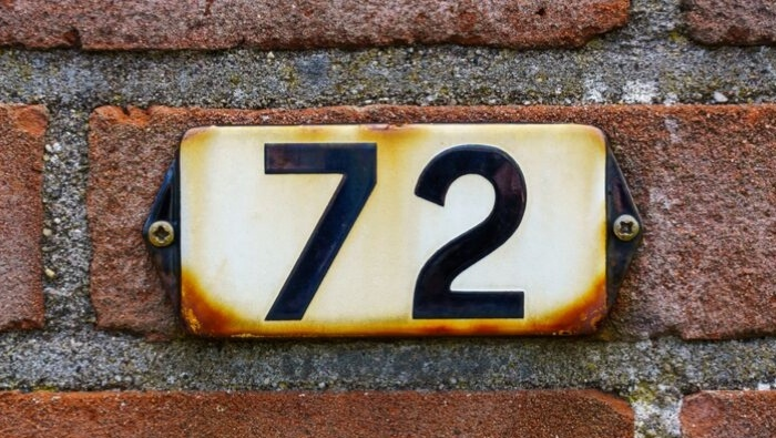 The Rule of 72 and Debt photo