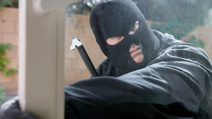 Burglar Reveals Trade Secrets photo