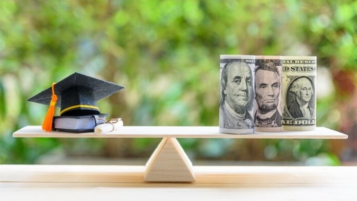 Could Paying for Kids' College Hurt Your Retirement photo