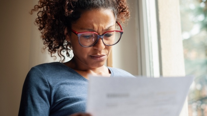 Debt Warning Signs You Shouldn't Ignore photo