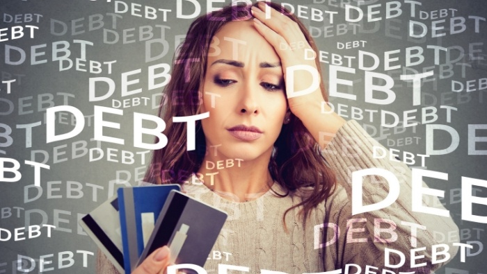 Do You Have Relationship with Debt photo