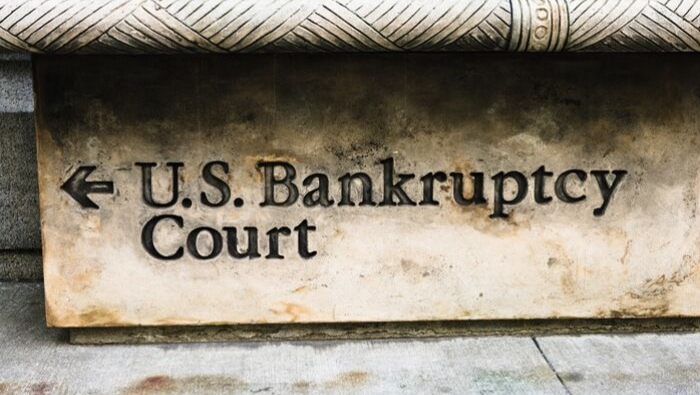 Avoid These Mistake when Filing Bankruptcy photo
