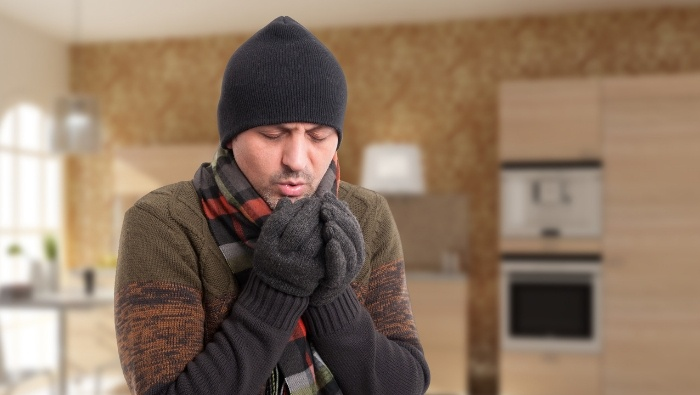 Time to Replace Your Furnace photo
