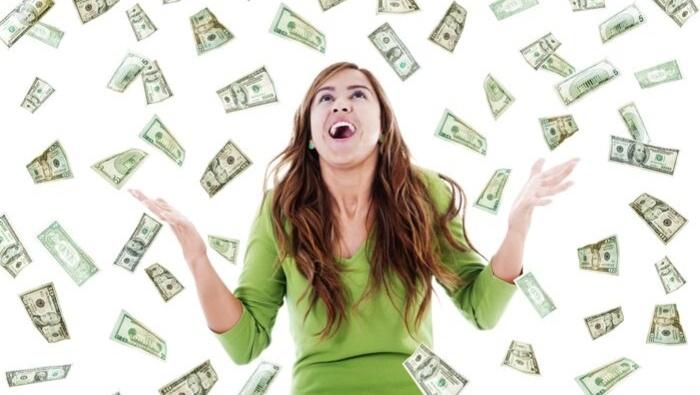 Ways to Waste Sudden Wealth photo