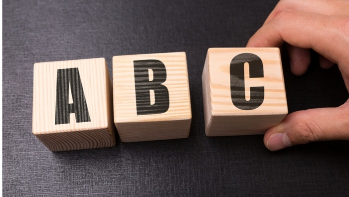 The ABCs of Frugality photo