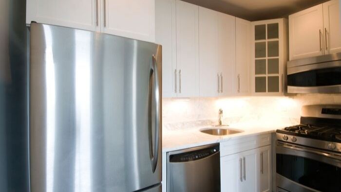 An Insider's Guide to Kitchen Appliance Deals photo