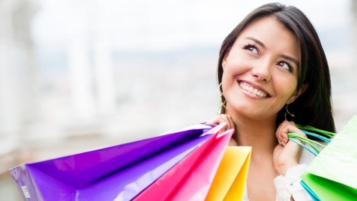 Ways to Beat Retail Therapy photo