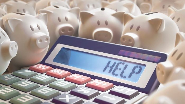Avoiding Common Financial Problems photo