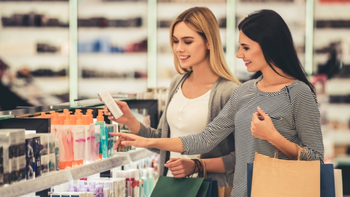 Ways Retailers Know What You're About to Buy photo