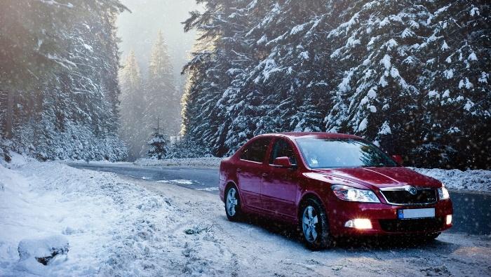 Winter Fuel Economy Tips photo