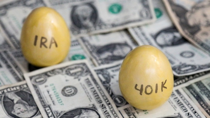 Penalty Free Ways to Withdraw Money from Retirement Account photo