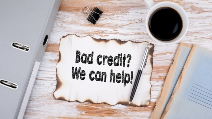 How to Avoid Credit Repair Scams photo