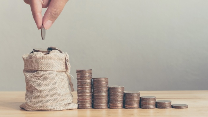 How Saving $2.25 Per Day Can Change Your Life photo