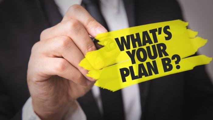 Plan B Careers Help Ensure Future photo