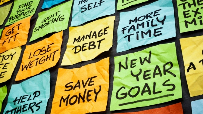 Proven Solution to Keeping Resolutions photo