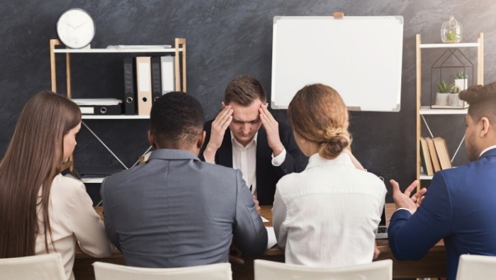 Can You Afford to Quit Your High Stress Job photo